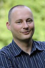 Florian Kaiser - PRESSESPRECHER DER FRAKTION DIE LINKE