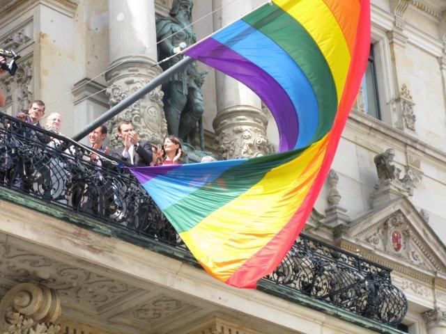 CSD: Für Aufklärung, Bildung und eine diskriminierungsfreie Stadt
