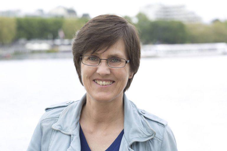 Inge Hannemann - Die Linke