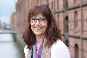Sabine Boeddinghaus - Fraktionsvorsitzende DIE LINKE. Hamburg