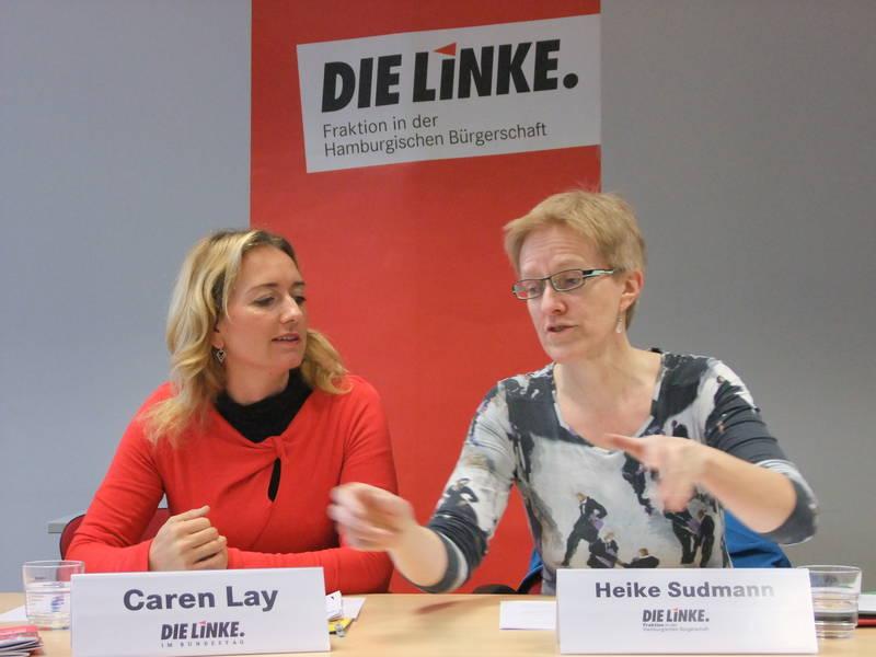 10 Argumente, warum die Wohnungsbilanz des SPD-Senats keine Erfolgsgeschichte ist