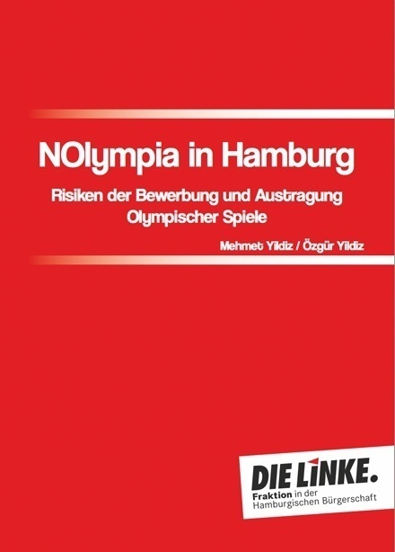 Nolympia in Hamburg