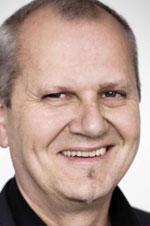 Norbert Weber