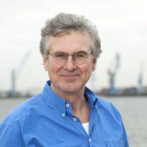 Norbert Hackbusch