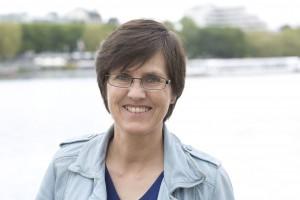 Inge Hannemann