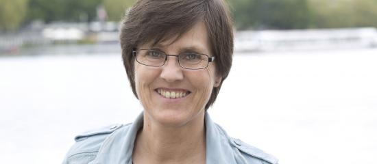 Inge Hannemann im MDR: Soziale Ungerechtigkeit überwinden!