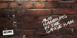 Gängeviertel-Broschüre-Cover