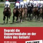 Rennbahn-Broschüre-Cover