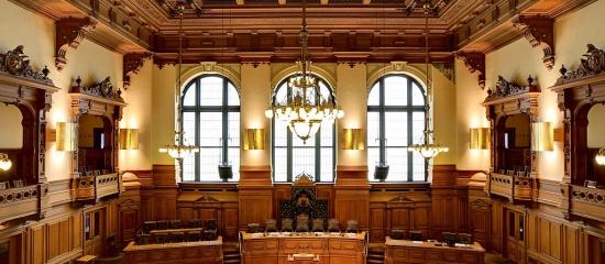 Die LINKE in der Bürgerschaft: Unsere Themen für die Sitzung am 5. September