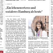Artikel Hamburger Abendblatt Sabine Boeddinghaus 31.12.2015