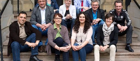 """DIE LINKE stellt """"Sofortprogramm für ein sozialeres Hamburg"""" vor"""