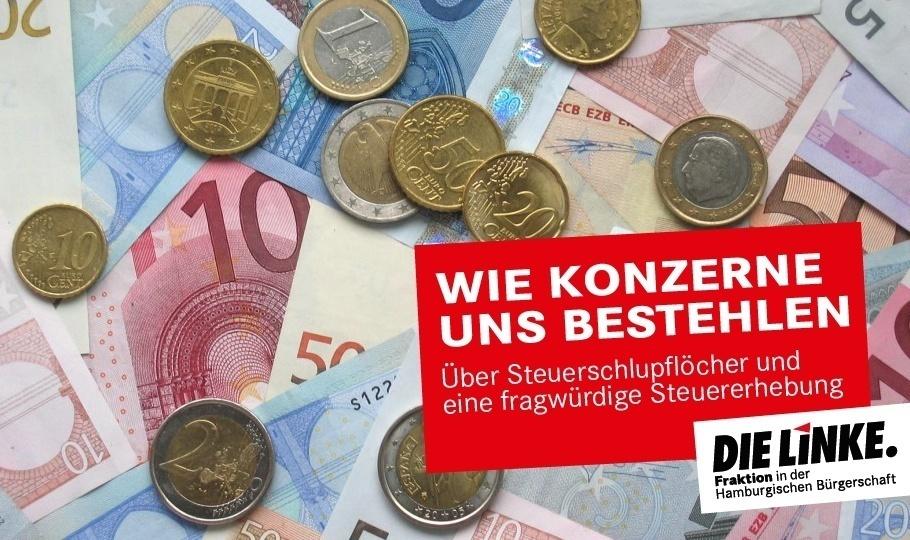 Bahamas, Guernsey, Deutschland – Von Steueroasen und leeren öffentlichen Kassen