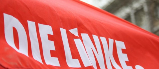 LINKE stellt neue Studie vor:<br> &#8222;Reichtum und Armut in Hamburg&#8220;