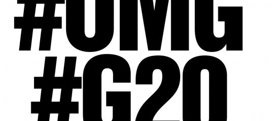 Grundrechte eingeschränkt? Wir sammeln G20-Erfahrungen!