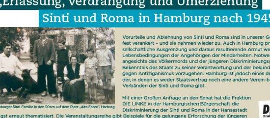 Die Frühgeschichte des BKA und der Umgang mit Roma und Sinti