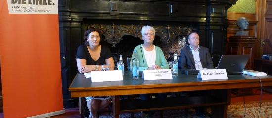 Sinti und Roma in Hamburg: Zeit für ein neues Kapitel