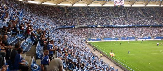 Die Fußball-EM 2024 in Hamburg:<br> Viele Fragen, wenig Antworten