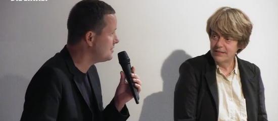 Kulturpolitik: Podiumsdiskussion mit Klaus Lederer und Amelie Deuflhard