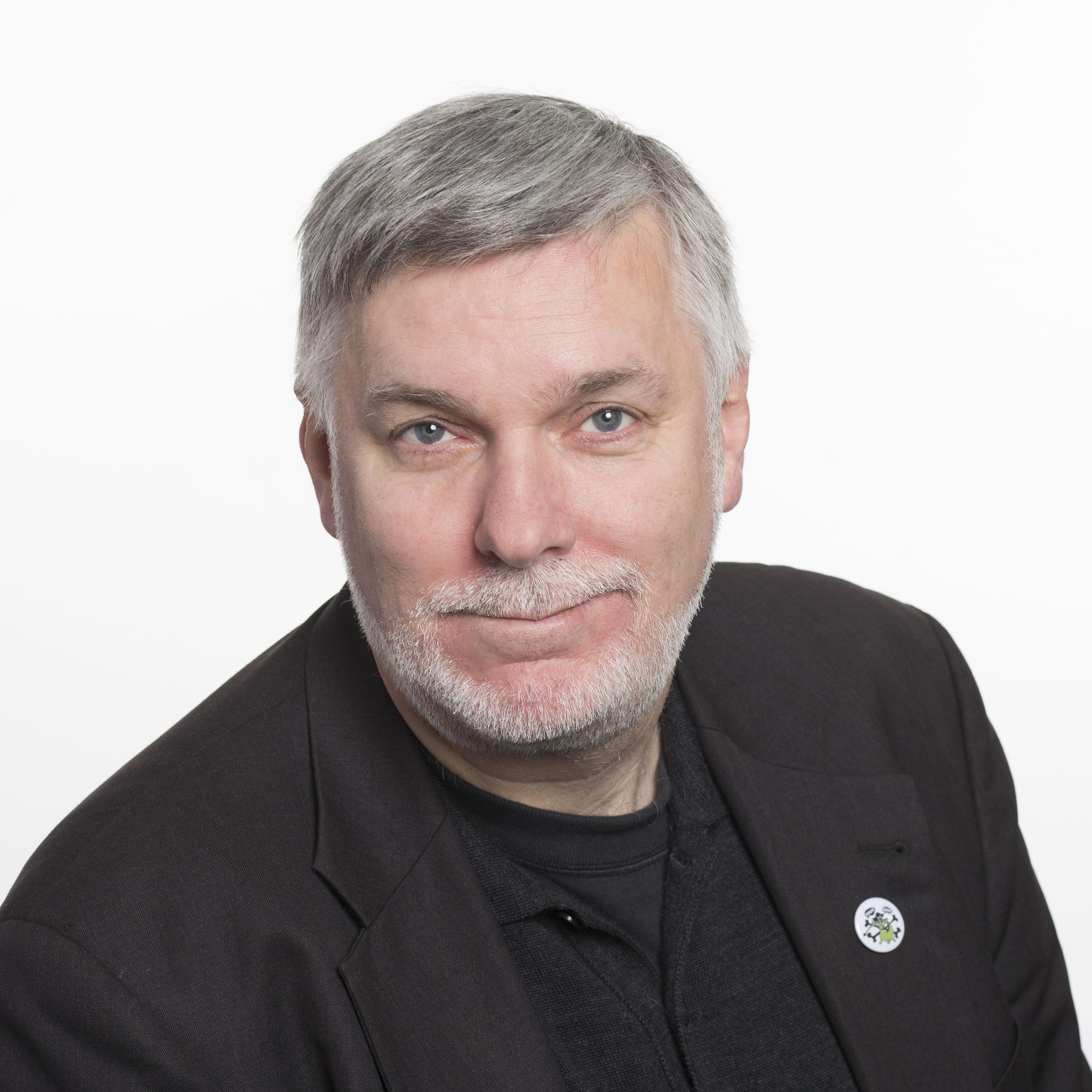 Michael Joho