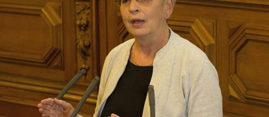"""Christiane Schneider zu G20: """"Rechtsverstöße müssen aufgeklärt werden"""""""