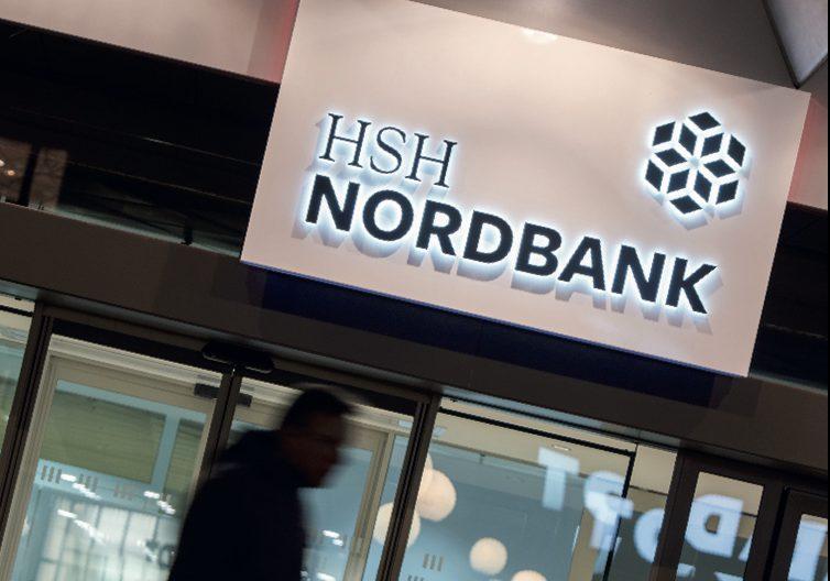 Die HSH Nordbank