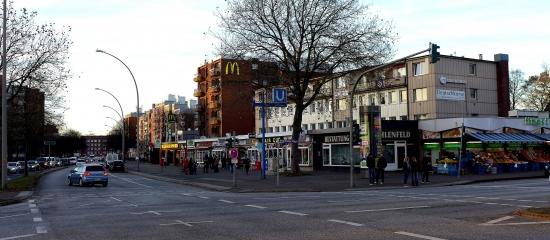 """Mut gegen Armut in Billstedt: """"Wir brauchen mehr (Frei-)Räume!"""""""