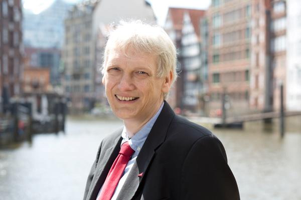 Stephan Jersch