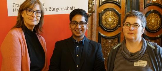 Veranstaltungsbericht: Fachtag Schulpflicht – Schulzwang – Recht auf Bildung!