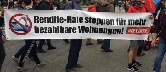 Erbbaurecht für Hamburg wieder zum Standard machen