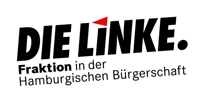 Die Linke. Fraktion in der Hamburgischen Bürgerschaft
