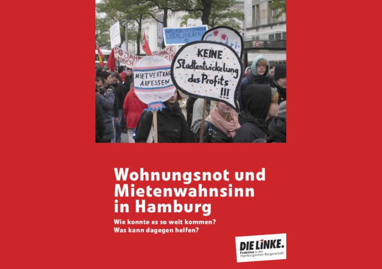 2019-12-10. Wohnungspolitische Broschüre Startseite