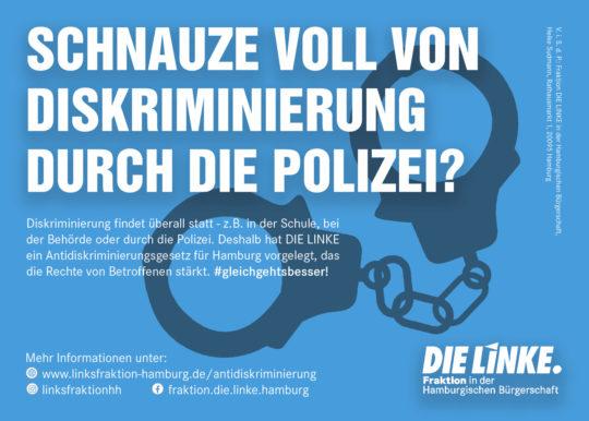 Sticker Polizei