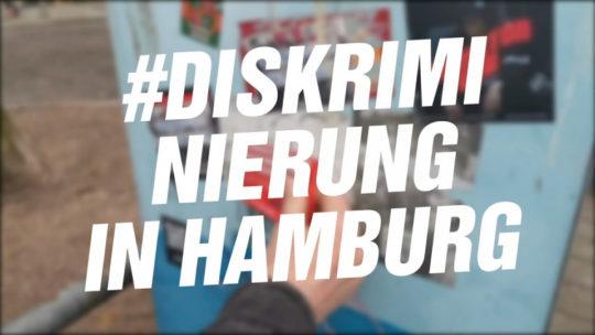 #Diskriminierung in Hamburg